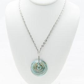 bijoux collier Elyzoé